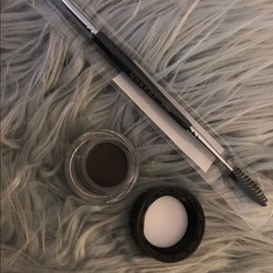 Morphe eye brow cream